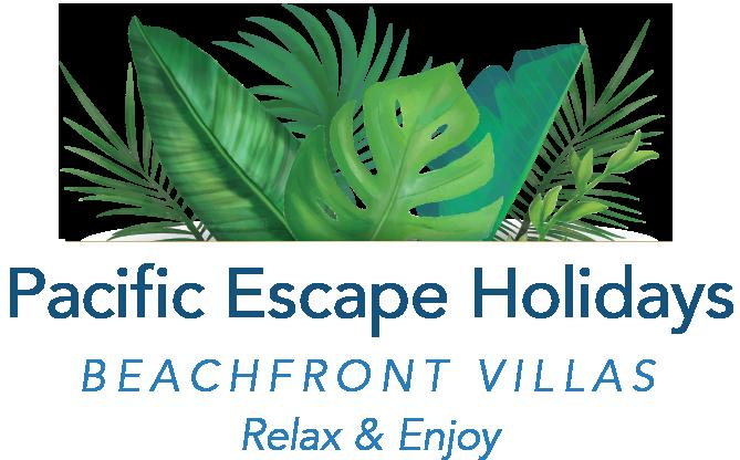 Pacific Escape Logo